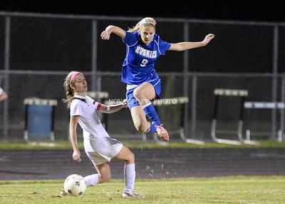 Girls Soccer: Tuscarora vs. Potomac Falls 4.21.15