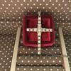 1.34ctw Art Deco Cross Pendant  6