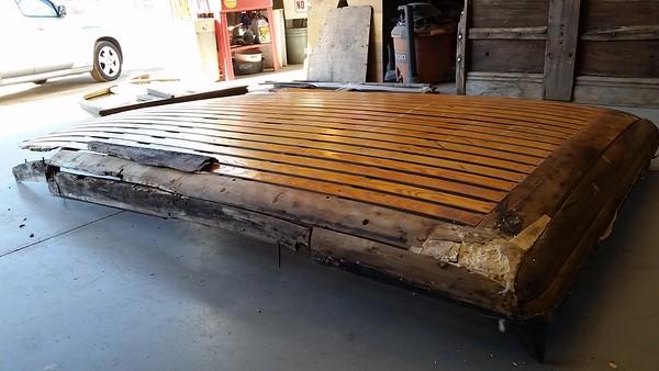 Bob's Woody Wood