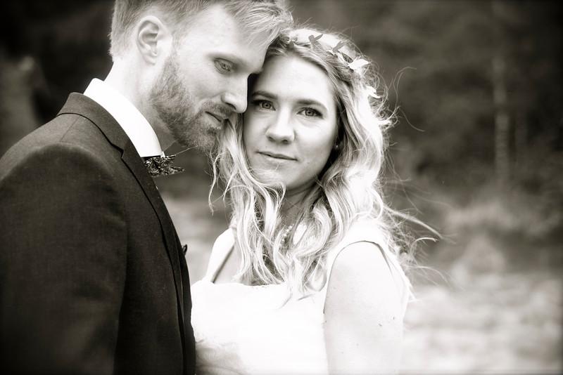 Fredrik & Cilie