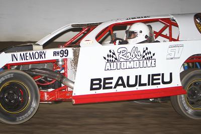 James Beaulieu