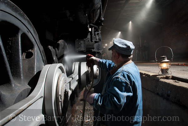 2010-11 Shenandoah Steel