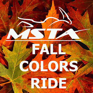 FALL COLORS RIDE