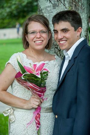 Michael & Anita's Engagement Proposal