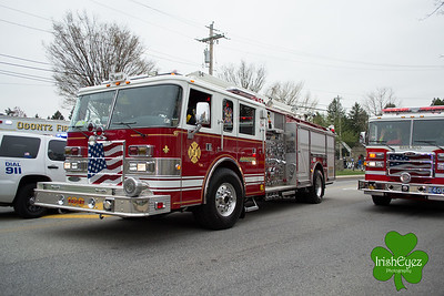 Abington Fire Company