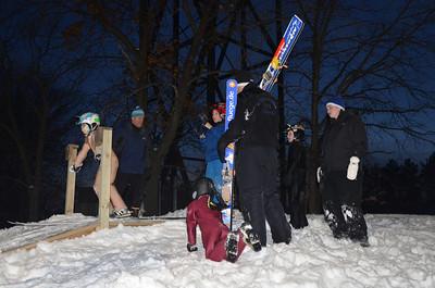 Winterfest Meet:  March 7, 2013
