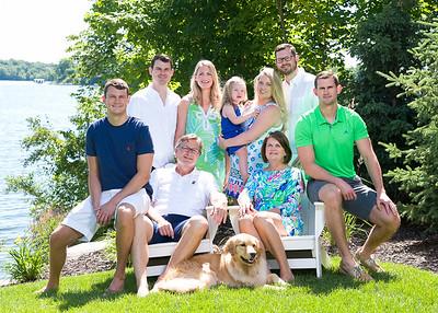 Wagener Family Photos