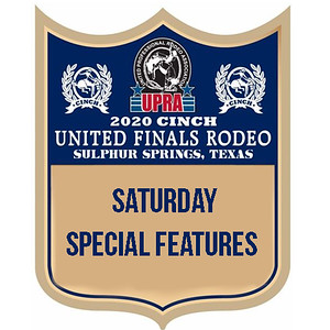 Saturday Night Awards and Features