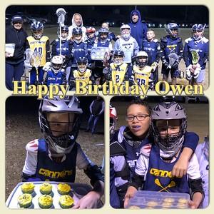 2026_Owen's Birthday_Mar 18