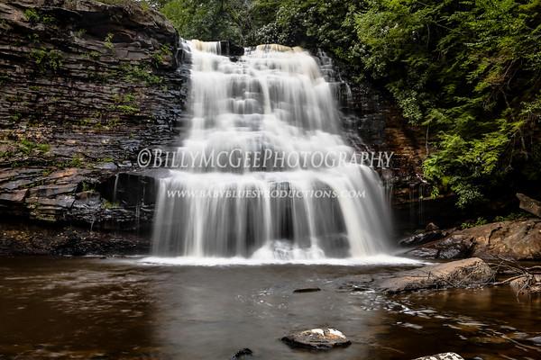 Swallow Falls State Park - 19 Jul 2013