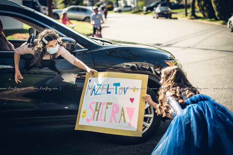 Car Mitzvah