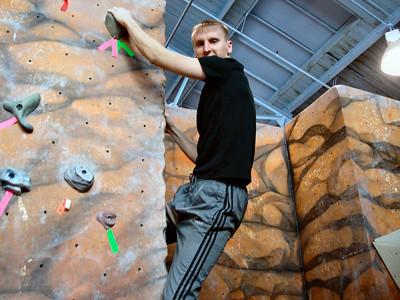 Climbing 2007
