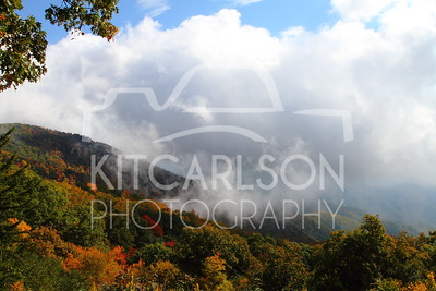 North Carolina Views