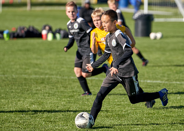 B-Elite 2007A Real Cup Game 1  vs FC Legends, 05-25-2019