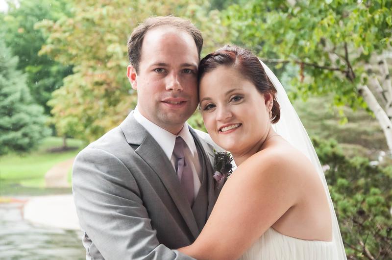 Jill & Matt - 8/11/18