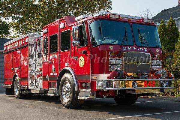 [640] Merrick Fire Department