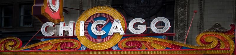 Chicago - City Lights