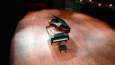 Duo Piano Drone