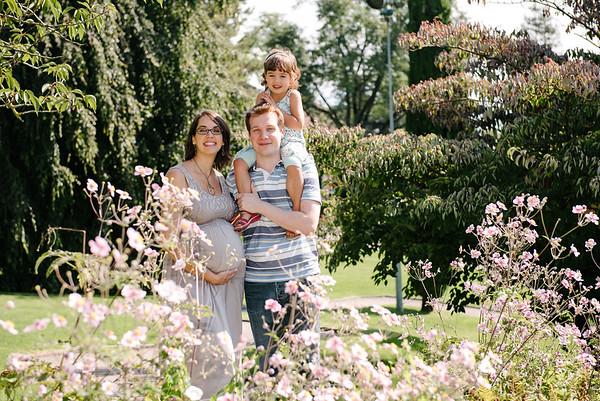 Famille Gueissaz