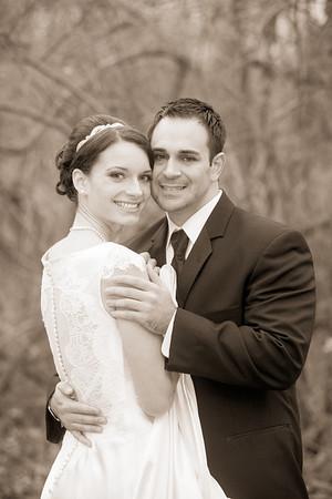 Jennifer & William
