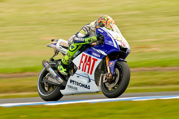 2009 Australian MotoGP