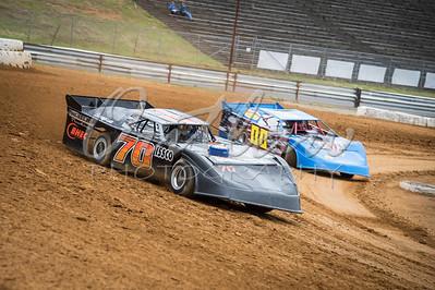 Season Opener - Dirt Oval - May 3. 2014