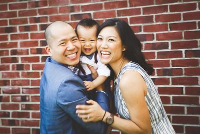 Chiu Family