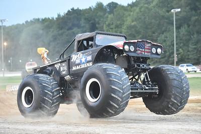"Delaware International Speedway's ""TRUCKFEST 2018"""