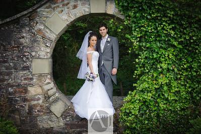 Aimee & Gergely Wedding