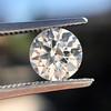 1.15ct Transitional Cut Diamond, GIA H VS2 8