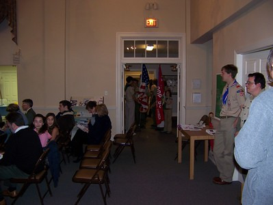 4 Eagle Scout Ceremony Feb 2006