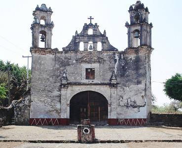 Tlayacapan, Morelos