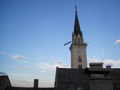 Villacher Kirchtag 2011