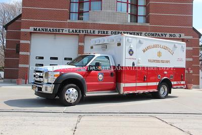 Ambulance 8767