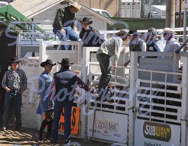 H.S. Rodeo Apr 5, 09