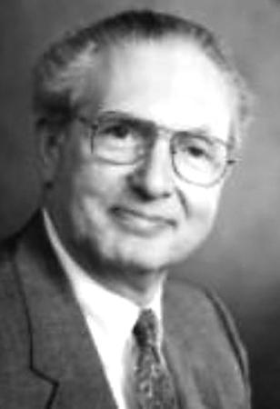 Gerald Issar Blank,