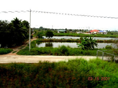 BANKOK, THAILAND (3/16/0007-3/17/2007)