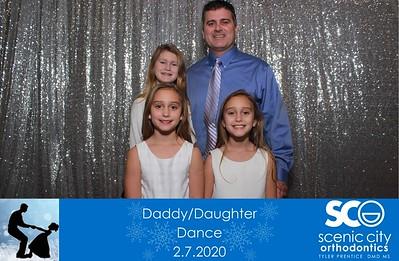 CUMC Daddy Daughter Dance 2020