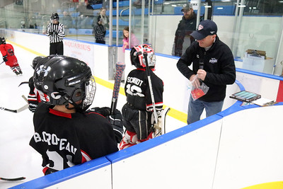 2017 Essex Mite YAMBOREE - Sunday - CONSOLATION GAME