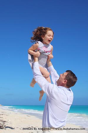 Sheehan Family Vacation Photo Shoot
