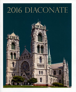 Ordination - Newark