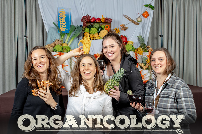 Organicology 2019