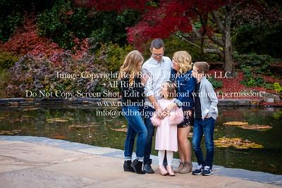 The Hurter Family : Durham, NC