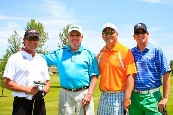 2010 Alumni & Friends Golf Tournament (6.25.2010)