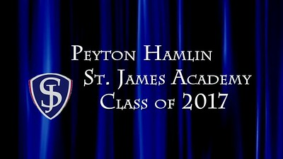 Peyton Hamlin