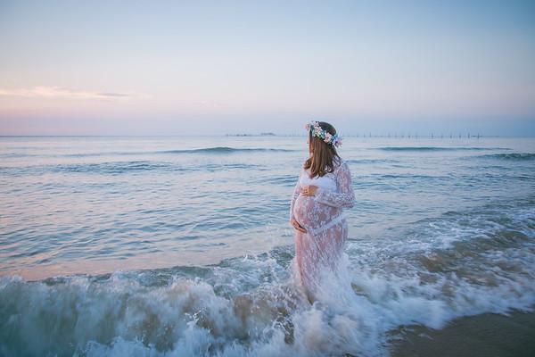 Adriele {Maternity}
