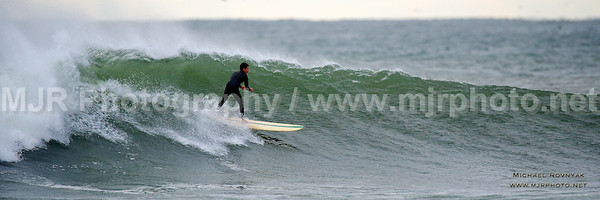 SURFING, THE END, MB 11.03.13