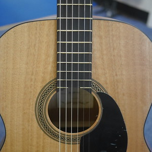 Student Acoustic Guitar - Natural