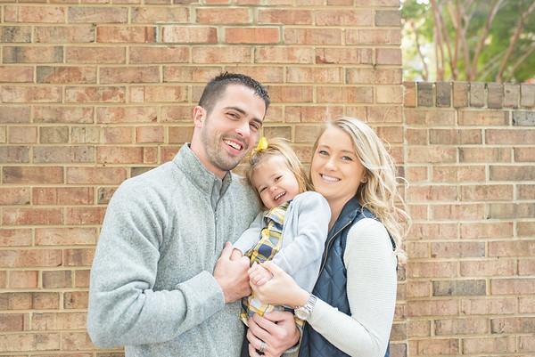 Kraham Family Fall 2018