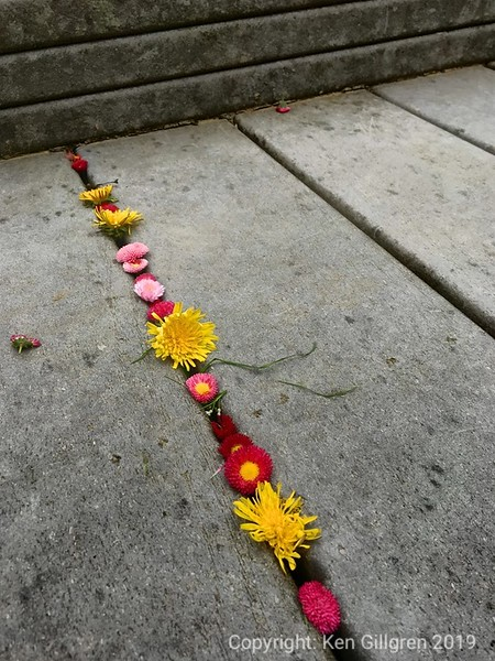 Boardwalk Flower Celebration
